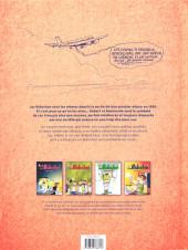 Verso de Les bidochon -INT02- L'Intégrale volume 2