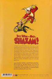 Verso de Shazam! (Urban Kids) - Billy Batson et la magie de Shazam