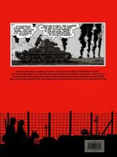 Verso de Moi René Tardi, prisonnier de guerre au Stalag IIB - Tome 1a2012