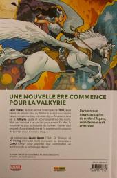 Verso de Valkyrie -1- Le sacré et le profane