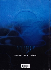 Verso de Aquablue -1EA- Nao