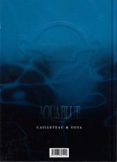 Verso de Aquablue -5EA- Projet Atalanta
