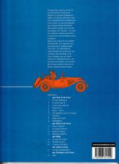 Verso de Clifton -16a2003- Le Baiser du cobra