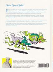 Verso de Complete Carl Barks Disney Library (The) (2011) -22- The Twenty-four Carat Moon