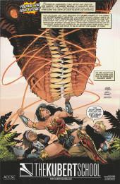Verso de The flash Vol.5-Rebirth (DC comics - 2016) -750VC- Special issue