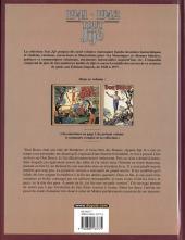 Verso de Tout Jijé -17- 1941-1942