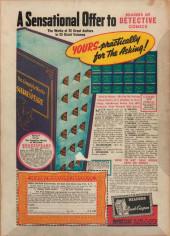 Verso de Detective Comics (1937) -38- Batman and