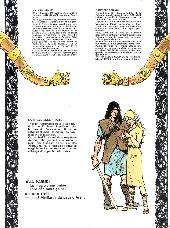 Verso de Thorgal -1- La magicienne trahie