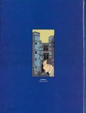 Verso de Dick Hérisson -1- L'ombre du toréro