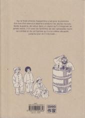 Verso de Sengo -3- Familles