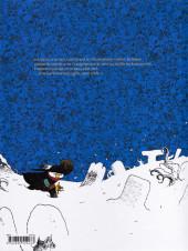 Verso de Donjon Potron-Minet --99a2019- La chemise de la nuit