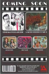 Verso de Cinema purgatorio (2016) -16TL- Cinema purgatorio