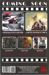 Verso de Cinema purgatorio (2016) -17TL- Cinema purgatorio