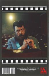 Verso de Cinema purgatorio (2016) -18TL- Cinema purgatorio