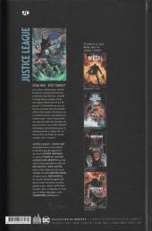 Verso de Justice League : Doom War