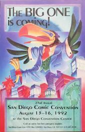 Verso de Dark Horse Presents (1986) -63- Dark Horse Presents #63