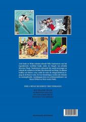 Verso de Suske en Wiske Klassiek - Blauwe reeks -INT1- Deel 1
