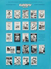 Verso de Spirou et Fantasio -2- (Divers) -4Deli- La seconde guerre mondiale et toujours Spirou