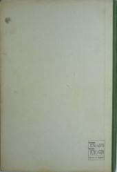 Verso de Godefroid de Bouillon (Sirius) - Godefroid de Bouillon