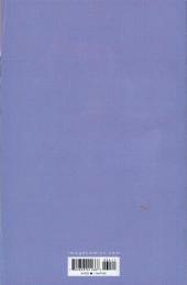 Verso de Saga (Image comics - 2012) -34- Chapter thirty four