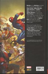 Verso de Spider-Man : Spider-Verse -b2020- Spider-Verse
