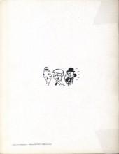 Verso de Félix (Tillieux) (N&B) -HS2- Félix 2