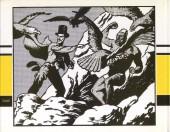 Verso de Mandrake (Intégrale Futuropolis) -4- Vol.4 - 1936/1937
