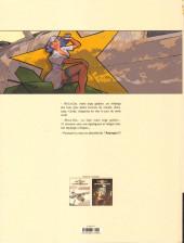 Verso de La pin-up du B-24 -2- Nose art