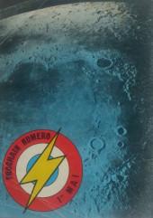 Verso de Jet Logan (puis Jet) (Imperia) -26- Les géants de l'espace