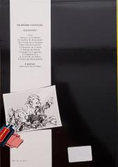 Verso de Spirou e Fantásio (en portugais) -12- O ninho dos Marsupilamis