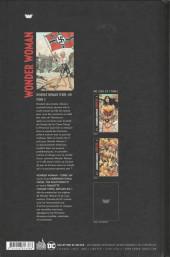 Verso de Wonder Woman : Terre-Un -2- Tome 2