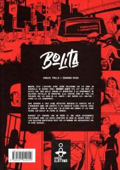 Verso de Bolita