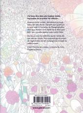 Verso de L'Ère des cristaux -10- Tome 10