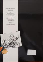 Verso de Spirou e Fantásio (en portugais) -38- A juventude de Spirou