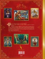 Verso de Encyclopédie des Anges et des Démons