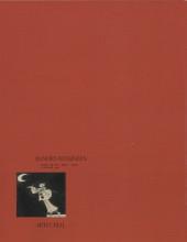 Verso de (Catalogues) Ventes aux enchères - Artcurial - Artcurial - Bandes dessinées - 28 mars 2020
