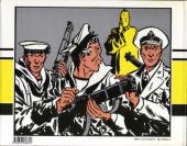 Verso de Terry et les pirates (Futuropolis) -6- Vol.6 - 1938