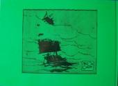 Verso de Terry et les pirates (Slatkine) -2- Rencontre avec Burma (1935-1936)