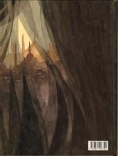 Verso de Djinn -4- Le Trésor