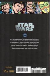 Verso de Star Wars - Légendes - La Collection (Hachette) -118118- Star Wars Classic - #13 à #17, #24