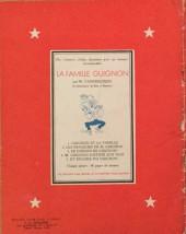 Verso de Le cirque Zim-Boum -2- Tome 02