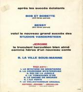 Verso de Jérôme -10a- Compo le Géant