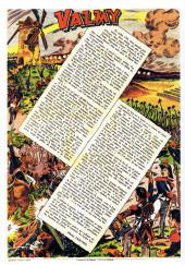 Verso de Vaillant (le journal le plus captivant) -39- Vaillant