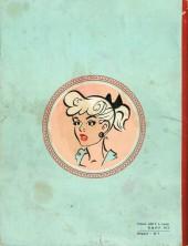 Verso de Sylvie (Martial) -3- Album N° 3