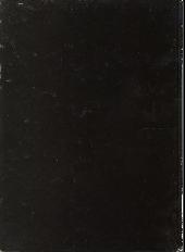 Verso de Stella -1- Les nuits blanches de Stella