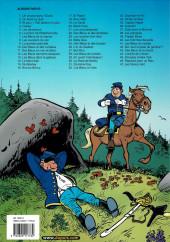 Verso de Les tuniques Bleues -31a2004- Drummer Boy