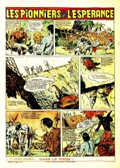 Verso de Vaillant (le journal le plus captivant) -67- Vaillant