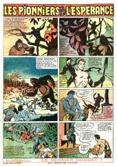 Verso de Vaillant (le journal le plus captivant) -91- Vaillant