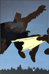 Verso de Batman: The Dark Knight (1986) -INT01- The Dark Knight Returns - Collector's Edition Box Set