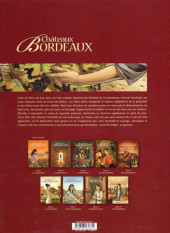 Verso de Châteaux Bordeaux -1a2019- Le domaine